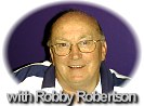 Robby Roberston's Winning Touch Casino School of Gaming